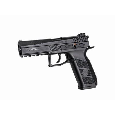 ΑΕΡΟΒΟΛΟ ΠΙΣΤΟΛΙ ASG CZP-09, 4.5mm Blowback/Pellet