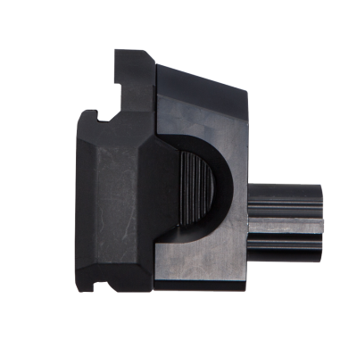 Stock Adaptor, CNC, Scorpion EVO3 A1