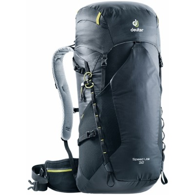 ΣΑΚΙΔΙΟ DEUTER SPEED LITE 32lt BLACK