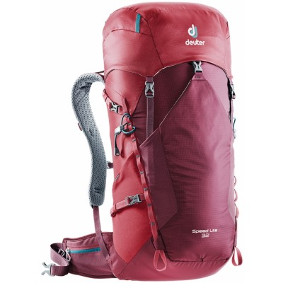 ΣΑΚΙΔΙΟ DEUTER SPEED LITE 32lt MARON-CRANBERRY