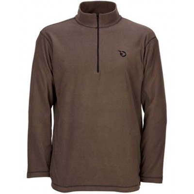 ΜΠΛΟΥΖΑ GAMO BENASQUE FLEECE BROWN