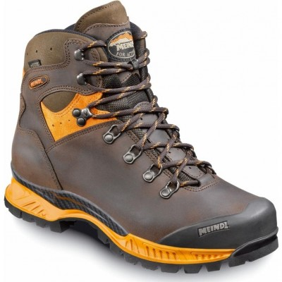 ΜΠΟΤΑΚΙΑ MEINDL Softline Top GTX orange/mocca