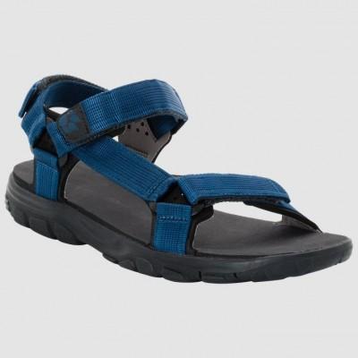 ΣΑΝΔΑΛΙΑ Jack Wolfskin Seven Seas 2 poseidon blue