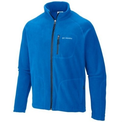 ZAKETA COLUMBIA FAST TREK™ II FULL ZIP FLEECE ΜΠΛΕ