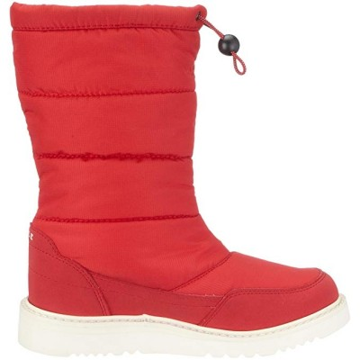 AIGLE BRISS RED