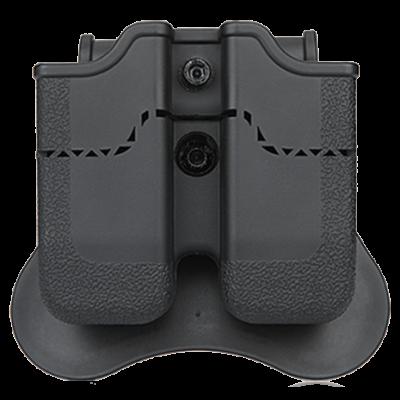 ΘΗΚΗ ΓΕΜΙΣΤΗΡΩΝ AMOMAX, Beretta PX4 / H&K P30 / USP / USP Compact - Black