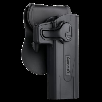 ΘΗΚΗ ΠΙΣΤΟΛΙΟΥ AMOMAX, Smith & Wesson M&P Compact