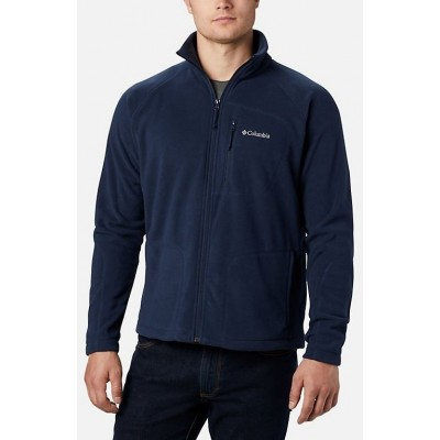 ΖΑΚΕΤΑ COLUMBIA FAST TREK™ II FULL ZIP FLEECE - ΜΠΛΕ