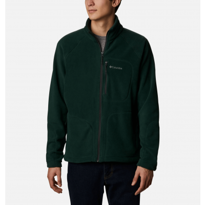 ΖΑΚΕΤΑ COLUMBIA FAST TREK™ II FULL ZIP FLEECE - ΠΡΑΣΙΝΟ
