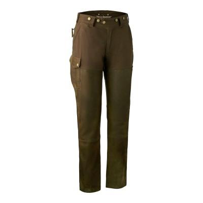 ΠΑΝΤΕΛΟΝΙ DEERHUNTER Lady Paris Leather Trousers