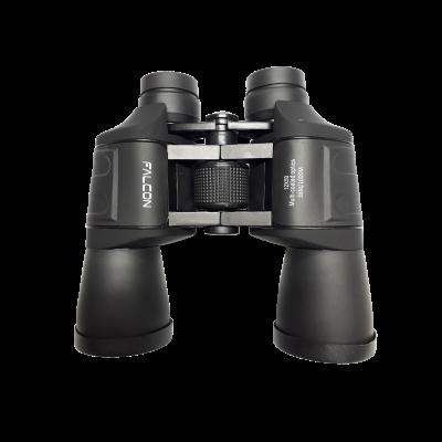 ΚΥΑΛΙΑ FALCON 12x50mm , Black