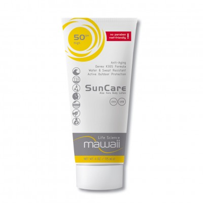 ΑΝΤΙΗΛΙΑΚΟ MAWAII SunCare SPF 50 - 75ml