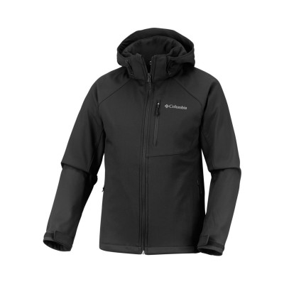 ΜΠΟΥΦΑΝ COLUMBIA CASCADE RIDGE™ II SOFTSHELL - ΜΑΥΡΟ