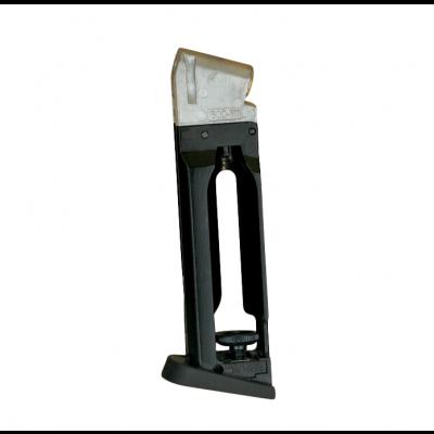 ΓΕΜΙΣΤΗΡΑ ΑΕΡΟΒΟΛΟΥ ΠΙΣΤΟΛΙΟΥ, ASG, Co2, CZ75Dcompact, 4.5mm