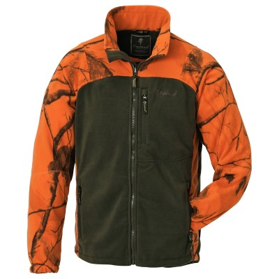 ΖΑΚΕΤΑ FLEECE PINEWOOD OVIKEN 8761
