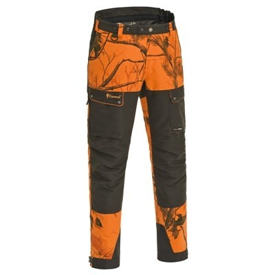 5702 WOLF LITE CAMOU TROUSERS PINEWOOD