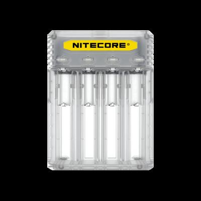 ΦΟΡΤΙΣΤΗΣ NITECORE Q4, Quick charger, 2A,Lemonade