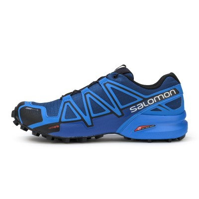 SALOMON SPEEDCROSS 4 CS ΜΠΛΕ