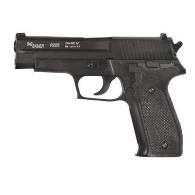 ΑΕΡΟΒΟΛΟ ΠΙΣΤΟΛΙ SIG SAUER P226 X-Five 4.5mm