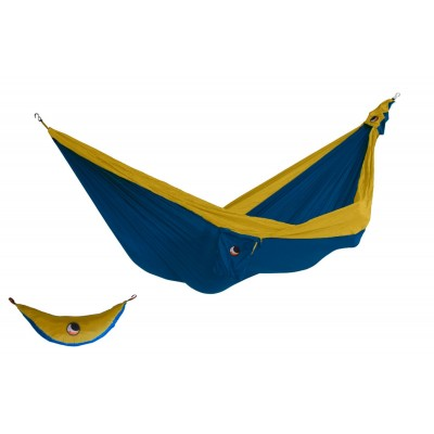 ΑΙΩΡΑ ΜΟΝΗ COMPACT ROYAL BLUE/DARK YELLOW